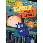 Peg + Chat : Costumes + Sucreries (DVD)