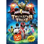Power Rangers Super Megaforce(MC): Trickster Treat (DVD)