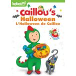caillou(MD) : L'Halloween de caillou(MD) (DVD)