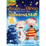 Toopy and Binoo Vroom Vroom Zoom: The Shiniest Star (DVD)