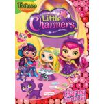 Little Charmers: Charmy Hearts Day (DVD)