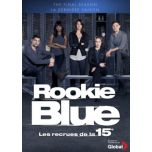 Rookie Blue: The Final Season (DVD)