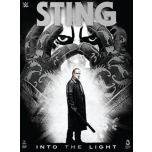 WWE® 2015: Sting: Into the Light (DVD)