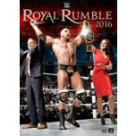 WWE® Royal Rumble 2016 (DVD)