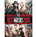 WWE® 2016: Best Pay-Per -View Matches 2015 (DVD)