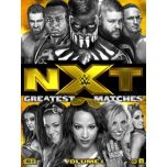 WWE® 2016 : NXT's Greatest Matches (DVD)