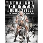 WWE® Straight Otta Dudleyville: The Legacy of th Dudley Boyz (DVD)