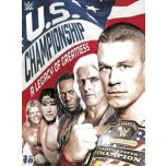 WWE® 2016: Best of the US (DVD)