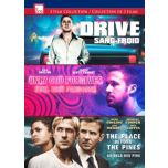 Drive/Only God Forgives/Place Beyond the Pines (DVD)