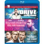 Drive/Only God Forgives/Place Beyond the Pines (Blu-ray®)
