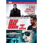 A Walk Among the Tombstones/ Dead Man Down/ The Next Three Days (DVD)