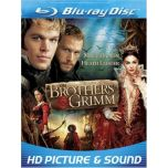 The Brothers Grimm (Blu-ray®)