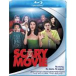 Scary Movie, Blu-ray(MD)