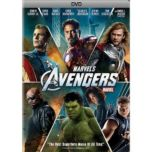 Marvel The Avengers™ DVD