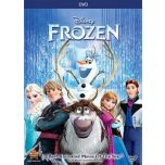 Disney(MD) La Reine Des Neiges (DVD)