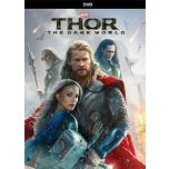Thor™: The Dark World (DVD)
