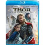 Thor™: The Dark World (Blu-ray®)