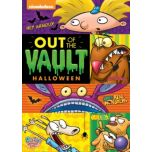 Nickelodeon(MD): Out of the Vault Halloween (DVD)
