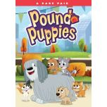 Pound Puppies®: A Rare Pair (DVD)