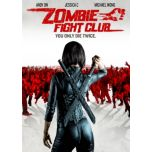 Zombie Fight Club (DVD)