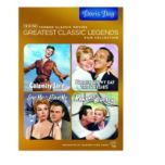 TCM Greatest Classic Legends Doris Day Box Set