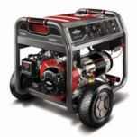 Briggs & Stratton™ Elite 8000-Watt Gas Generator