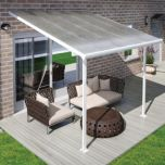 Palram® Feria 9'7' x 10' Patio Covering  System