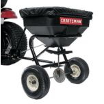 CRAFTSMAN®/MD 100 lb Broadcaster Spreader