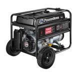 PowerBoss™ 5250 Watt Generator with Briggs & Stratton Engine