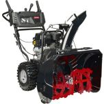 CRAFTSMAN®/MD 24' Dual Stage 305cc B&S EZ-Steer Snow Blower