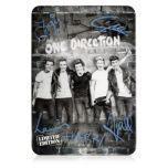 One Direction™ Makeup By One Direction Up All Night limited Edition Tin