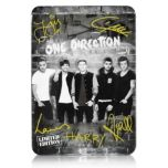One Direction™ Limited-Edition Collection Of Beauty Essentials, Housed In A Collectible Keepsake Tin