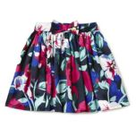 CHEROKEE® Girls' Circle Bow Skirt