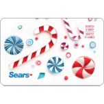 Sears®/MD Carte-cadeau 'Holly Jolly' Sears