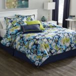 WholeHome®/MD 'Abundance' Collection 4-Piece Comforter Set