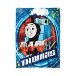 Disney® Thomas & Friends™ Plush Throw Blanket