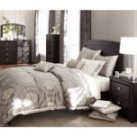 WholeHome®/MD 'Brooklyn' 12-Piece Bed-In-A-Bag Set