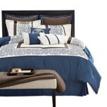WholeHome®/MD 'Orville Wright' 10-Piece Comforter Set