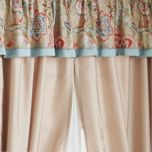 WholeHome®/MD 'Virginia' Collection Window Valance