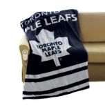 SUNBEAM® NHL® Heated Throw