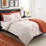 'Fiona' 6-Piece Bedding Set