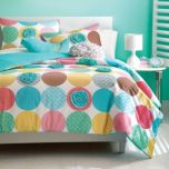 WholeHome®/MD 'Happy Birds' Comforter Set