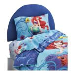 The Little Mermaid® 'Magical Mermaid' Collection Sheet Set