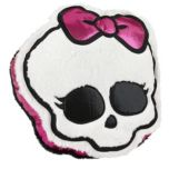 Monster High(MD) Oreiller Glam Skullette(MC)