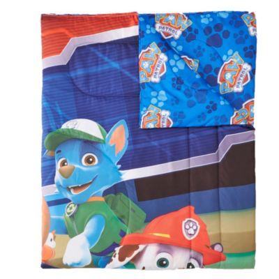 Paw Patrol Comforter Sale $35.64 @ Sears