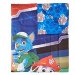 Paw Patrol™ 'Puppy Hero' Twin/Double Kids' Comforter