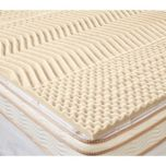 Bodyform® Orthopedic Premium Quality Foam Mattress Topper