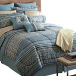 WholeHome®/MD 16-Piece Comforter Set