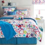 'Courtney' Bedding Set