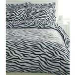 Cozy Spun™ Animal Print Sheet Set